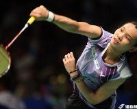 【2016】里約奧運 羽球種子選手