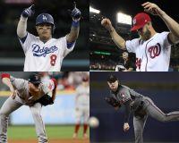 2018 MLB 50大自由球員