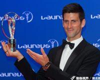 【體壇奧斯卡】-2016勞倫斯世界體育獎