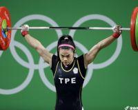 2016里約奧運 中華健兒精彩時刻