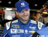 55. Dale Earnhardt, Jr.(賽車)