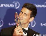 Novak Djokovic (SRB) - 網球