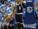 年度第一隊:Russell Westbrook
