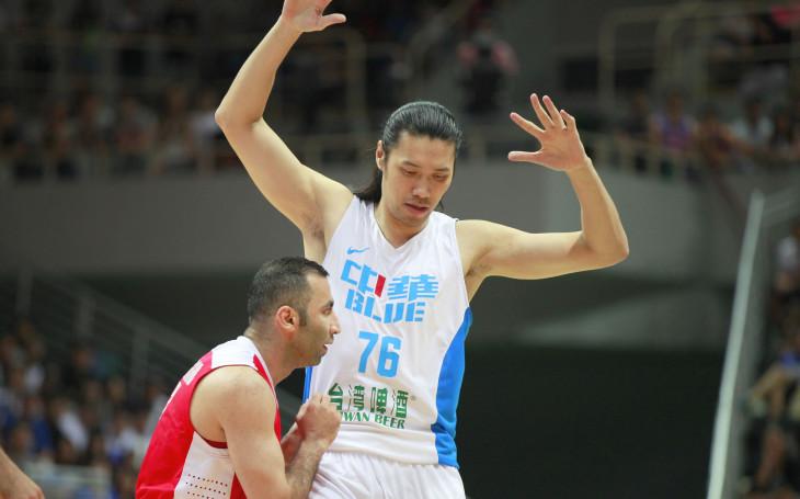 中華藍隊 - 曾文鼎