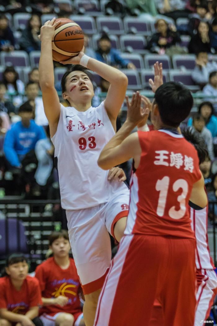 0323 佛光vs台師大