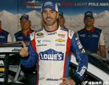 61. 	Jimmie Johnson(賽車)