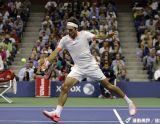 Federer 新招「SABR」