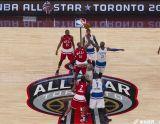 多倫多明星賽 - Kobe、LeBron James