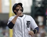 4. J.D. Martinez (DET, OF)