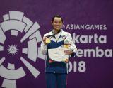 戴資穎勇奪台灣史上亞運女單第一面金牌!