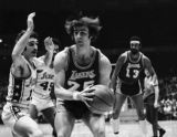 【湖人】Gail Goodrich -No.25