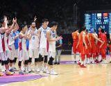 中華男籃四強戰力拚中國,可惜仍以63:86不敵對手