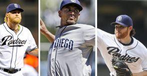 【2015 MLB開季分析】– 聖地亞哥教士(輪值篇)