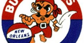 ABA球隊的球衣演進史: New Orleans Buccaneers & Memphis Pros