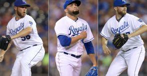 【2015 MLB開季分析】– 堪薩斯皇家(牛棚篇)