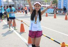 跑出台北第 2 站 - 2015 台南古都國際馬拉松│21KM