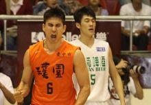 【總冠軍 G2】來自菲律賓的祝福  璞園扳平系列賽
