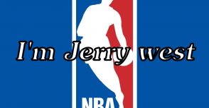 『 The Logo - Jerry West 』