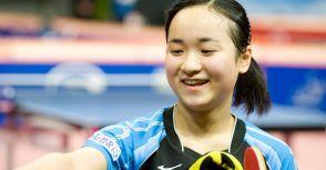 【外電】伊藤美誠第三度勇奪青年、少年公開賽女子單打雙料冠軍