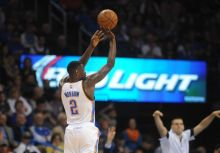 箭箭穿心 Anthony Morrow