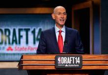 2015 NBA選秀順位機率及價值