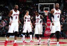 <NBA>老鷹VS籃網 東區首輪季後賽分析