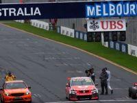 跨量級混戰!F1、V8 Supercars、C63 AMG大對決!