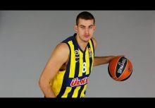 2014-15 歐冠籃球年度獎項 Nemanja Bjelica全面身手獲MVP
