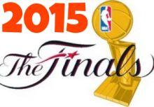 2015 NBA Finals G1