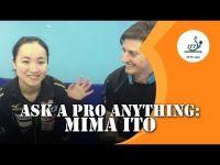 【影片】伊藤美誠(ITO Mima)側寫:最年輕桌球世界巡迴賽女單冠軍