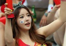 06/22  女子世界盃2015  法國女足 vs 南韓女足預測