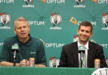 是的,Danny Ainge搞砸了 - 2015 Celtics選秀