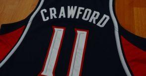 為籃球而生 - Jamal Crawford