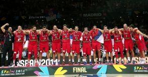 2015歐錦賽》14世界盃班底 塞爾維亞新血持續進化