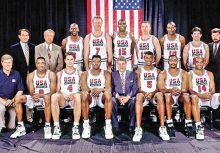 預測2016年巴西奧運美國夢幻隊成員 - 誰是夢幻十二隊?