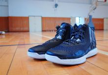 【Review】adidas - J Wall 1 簡評