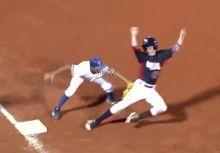 【棒球】冠軍賽輸了 美國隊衛冕成功