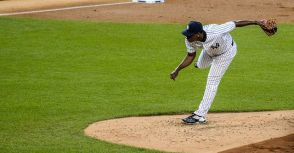 The Future is Here... Luis Severino 駕到