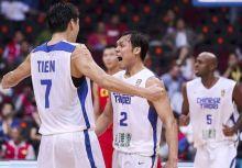 中華男籃的未來