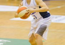半場報導-海峽大戰 中華女籃vs中國 (2015.09.02武漢亞錦賽)