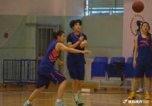 WCBA 秦皇島集訓揭密 -「因為喜歡籃球,所以願意努力」
