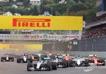 F1引擎供應商希望FIA開放引擎開發限制