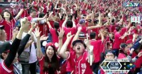 台灣大賽傳有炸彈?聯盟早該落實安檢