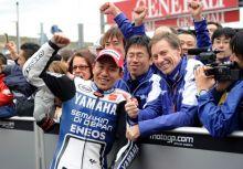 MotoGP日本站:中須賀克行外卡參賽日本站
