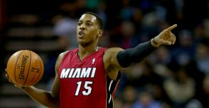 Thank for the memory-Mario Chalmers