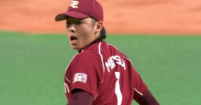 季後想跟隨田中將大自主練習 松井裕樹目標40次救援成功