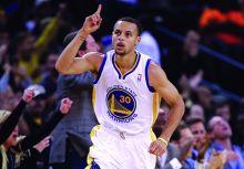 數據觀點:Stephen Curry有弱點嗎?