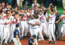 【日職名場面】2001年優勝決定代打再見逆轉滿貫砲!