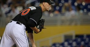 【'15 Season Review】2015年邁阿密馬林魚回顧:Other Pitchers