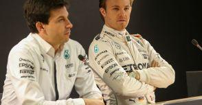 Mercedes車隊決定暫緩與Nico Rosberg續約